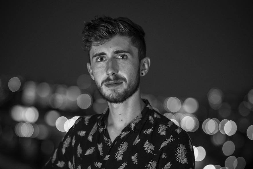 Zakelijk Portret - Tom
