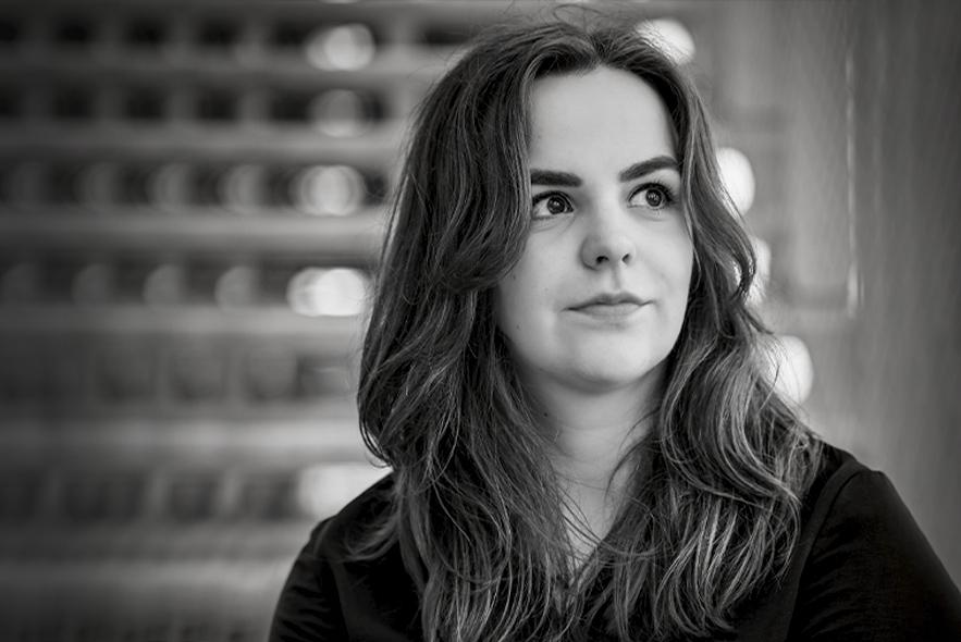 Portretfotografie - Anne - Dve