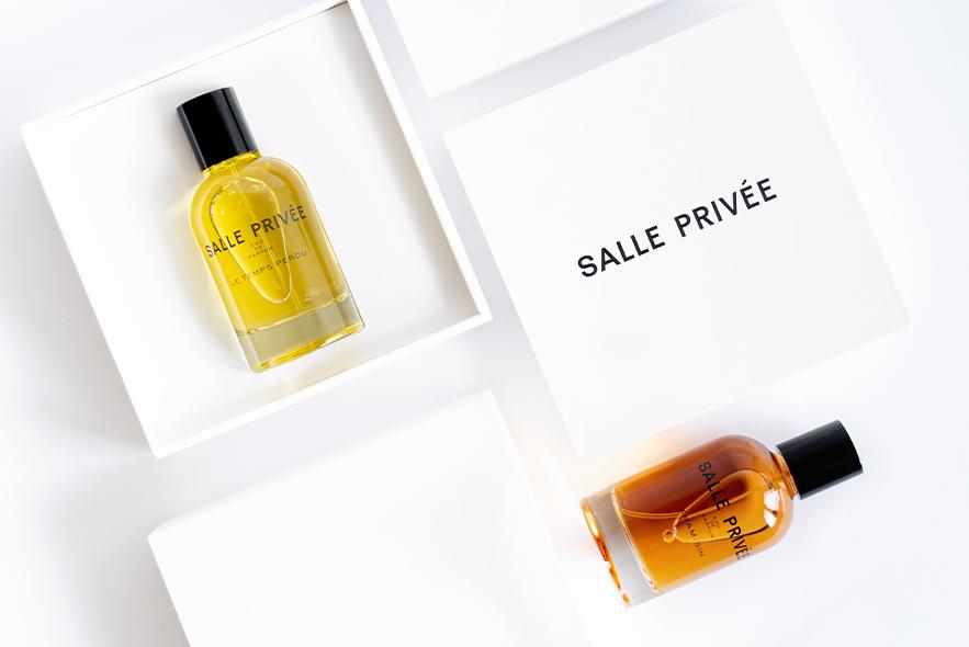 Productfotografie - Salle Privée - Dve Photography
