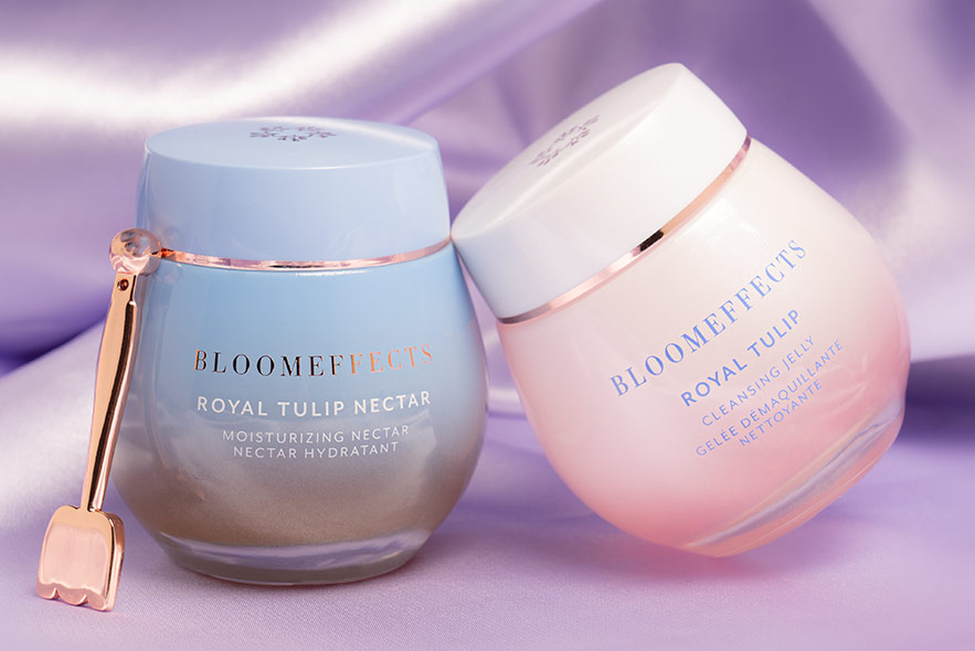 Bloomeffects Productfotografie